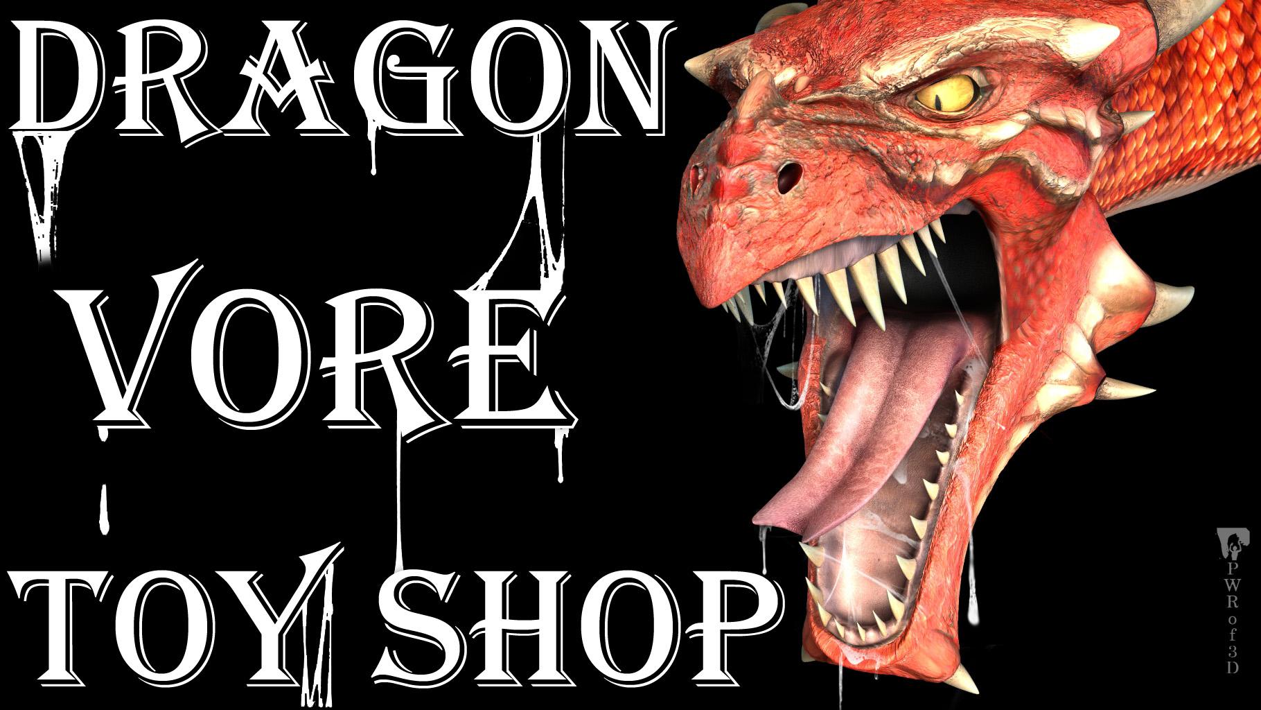 3d dragon vore softcore ameteur girl